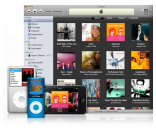 Apple iTunes 8: Wow